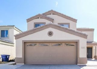 Foreclosed Home in El Mirage 85335 W ASH ST - Property ID: 4497243289