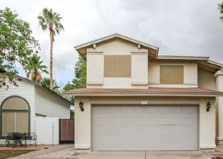 Foreclosed Home in Glendale 85310 W CIELO GRANDE - Property ID: 4497244609