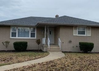Foreclosed Home in Hammond 46323 KANSAS AVE - Property ID: 4497256434