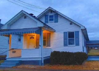 Foreclosed Home in Cumberland 21502 WELCH AVE - Property ID: 4497282270