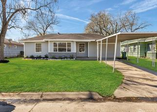 Foreclosed Home in Pasadena 77502 VIEW ST - Property ID: 4497319505