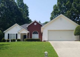 Foreclosed Home in Loganville 30052 PRINCETON VIEW CT - Property ID: 4497350603