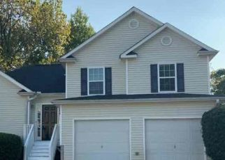 Foreclosed Home in Marietta 30008 WAYMAR CT SW - Property ID: 4497352797