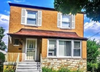 Foreclosed Home in Chicago 60652 S SPAULDING AVE - Property ID: 4497408411