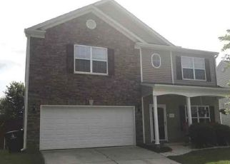 Foreclosed Home in Winston Salem 27103 GRIFFITH MEADOWS DR - Property ID: 4497436888