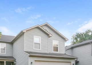 Foreclosed Home in Indianapolis 46236 HORNTON ST - Property ID: 4497478939