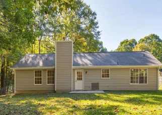 Foreclosed Home in Covington 30014 HIGH RIDGE RD - Property ID: 4497503901