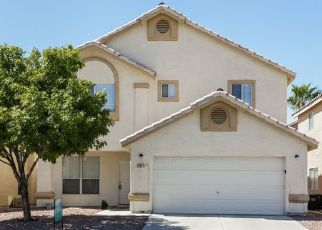Foreclosed Home in Las Vegas 89130 ROYAL CASTLE LN - Property ID: 4497519663