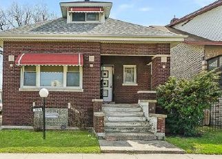Foreclosed Home in Chicago 60619 S MICHIGAN AVE - Property ID: 4497533228