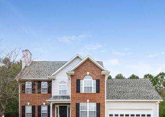 Foreclosed Home in Winston Salem 27106 TOLLEY RIDGE LN - Property ID: 4497562130
