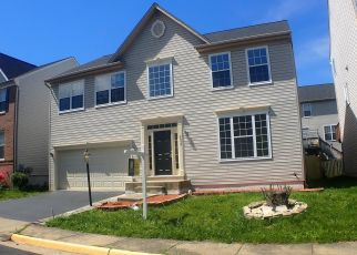 Foreclosed Home in Woodbridge 22191 RUSHBROOK CT - Property ID: 4497564324