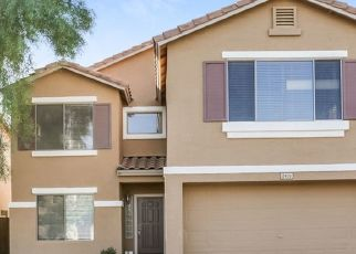 Foreclosed Home in Litchfield Park 85340 W EL NIDO LN - Property ID: 4497622585