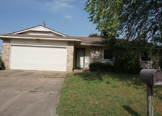 Foreclosed Home in Bartlesville 74006 GUINN LN - Property ID: 4497765805