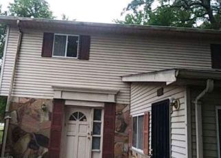 Foreclosed Home in Indian Head 20640 BLAND DR - Property ID: 4497908580