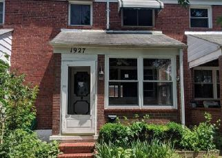 Foreclosed Home in Dundalk 21222 MERRITT BLVD - Property ID: 4497912524