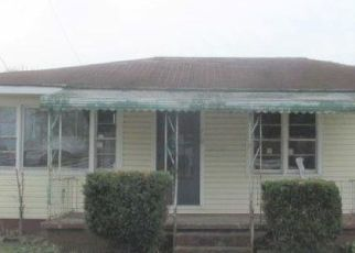 Foreclosed Home in Metropolis 62960 CATHERINE ST - Property ID: 4497927857