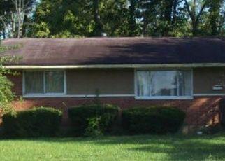 Foreclosed Home in Cincinnati 45215 JOLIET AVE - Property ID: 4497928281