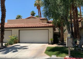 Foreclosed Home in Palm Desert 92260 FLOWER HILL LN - Property ID: 4497962897