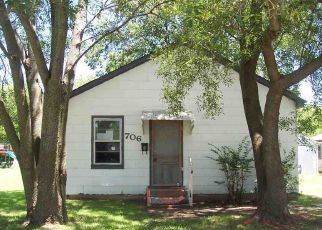 Foreclosed Home in Ardmore 73401 K ST NW - Property ID: 4497967257