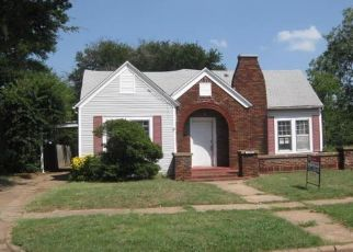Foreclosed Home in Wichita Falls 76309 HAYES ST - Property ID: 4497971204