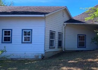 Foreclosed Home in Okemah 74859 S 4TH ST - Property ID: 4497972521