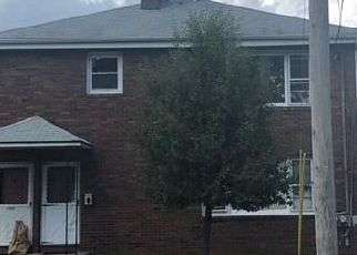 Foreclosed Home in Bridgeport 06606 MADISON AVE - Property ID: 4497978661