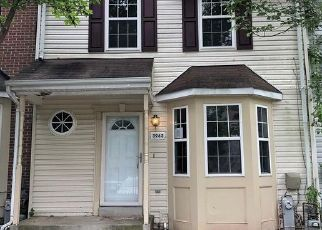 Foreclosed Home in Randallstown 21133 RED DEER CIR - Property ID: 4498047412