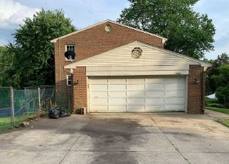 Foreclosed Home in Bowie 20721 ENTERPRISE RD - Property ID: 4498052672