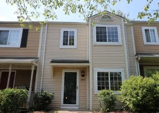 Foreclosed Home in Germantown 20876 LEDBURY WAY - Property ID: 4498073245