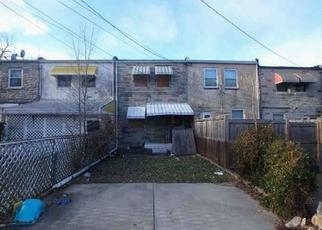 Foreclosed Home in Brooklyn 21225 8TH ST - Property ID: 4498097789