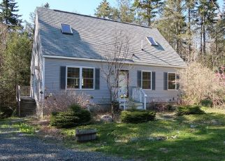 Foreclosed Home in Boothbay 04537 SHACKLETONS WAY - Property ID: 4498124501