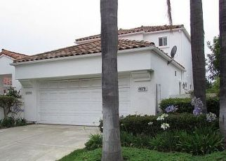 Foreclosed Home in Oceanside 92056 CYRUS WAY - Property ID: 4498166544
