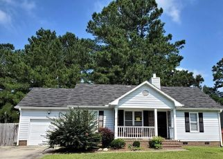 Foreclosed Home in Fayetteville 28314 MATLOCK PL - Property ID: 4498198516