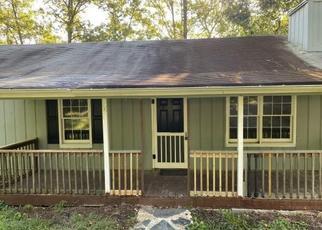 Foreclosed Home in Dawsonville 30534 JUNIPER LN - Property ID: 4498212528