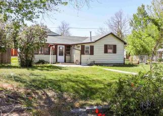 Foreclosed Home in Glenrock 82637 S 1ST ST - Property ID: 4498234426