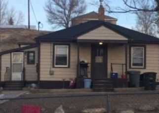 Foreclosed Home in Rock Springs 82901 RIDGE AVE - Property ID: 4498237494