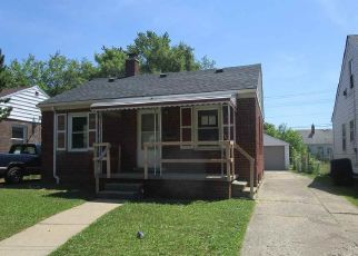 Foreclosed Home in Detroit 48205 WALTHAM ST - Property ID: 4498257192