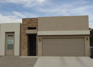 Foreclosed Home in Canutillo 79835 ISAIAS AVE - Property ID: 4498285678