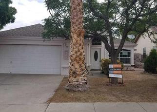 Foreclosed Home in El Paso 79932 MORNING DAWN AVE - Property ID: 4498291363