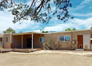 Foreclosed Home in Albuquerque 87112 EASTRIDGE DR NE - Property ID: 4498364959
