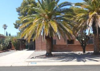 Foreclosed Home in Green Valley 85614 E MARIPOSA - Property ID: 4498401295