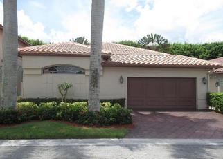 Foreclosed Home in Boca Raton 33496 NW 26TH CIR - Property ID: 4498404360