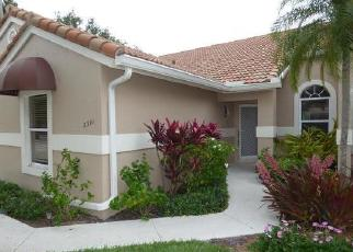 Foreclosed Home in Palm Beach Gardens 33418 HEATHER RUN TER - Property ID: 4498405232