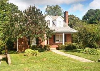 Foreclosed Home in Roxboro 27573 S LAMAR ST - Property ID: 4498458224