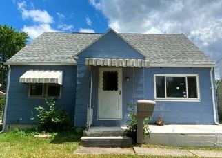 Foreclosed Home in Tonawanda 14150 NICHOLAS DR N - Property ID: 4498461745