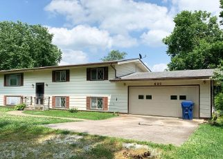 Foreclosed Home in Greenfield 65661 CAMPBELL AVE - Property ID: 4498504214