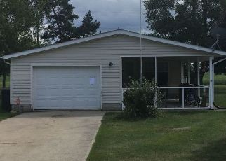 Foreclosed Home in Deckerville 48427 MAPLE ST - Property ID: 4498589177