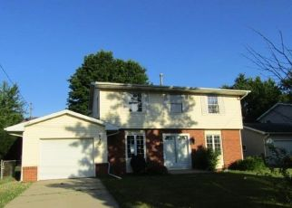 Foreclosed Home in Adrian 49221 FRAZIER DR - Property ID: 4498610203