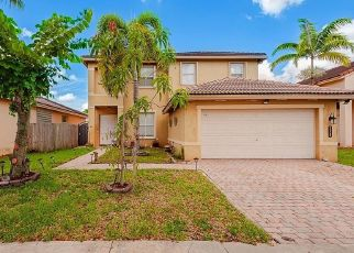 Foreclosed Home in Homestead 33032 SW 107TH CT - Property ID: 4498617209