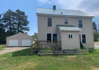 Foreclosed Home in Limestone 04750 NELSON AVE - Property ID: 4498637809